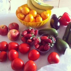 Dra ner på kött, halv- och helfabrikat och du har mer pengar över till ekologisk och näringsrik mat